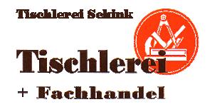 Tischlerei + Fachhandel Schink