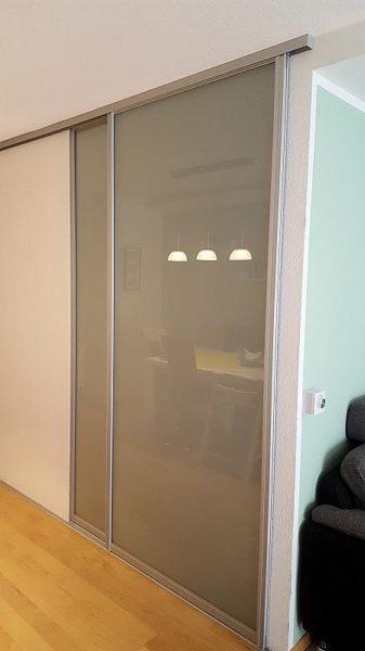 Energiekostensenkung durch Abtrennung Treppenhaus