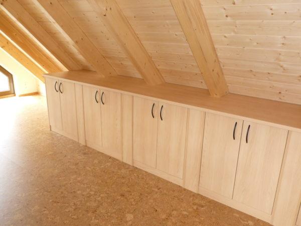 Sideboard - Dachausbau