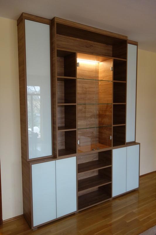 individueller Möbelbau