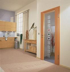 Tischlerei Schink baut Ihre Türen in Dresden ein.